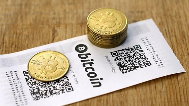 Ukrayna Bitcoin İçin Özel ATM'ler Kuracak