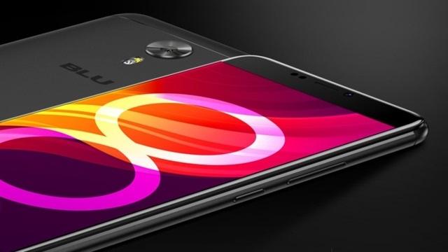 BLU'dan 16 MP Ön Kameralı Telefon: Vivo 8
