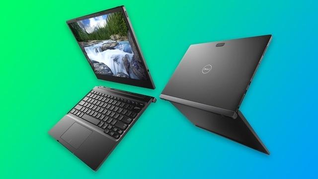 Dell'in Kablosuz Şarj Olabilen Dizüstü Bilgisayarı Satışa Sunuldu