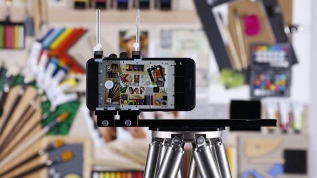 DxOMark, Akıllı Telefon Kameralarının Puanlama Yöntemini Değiştirdi