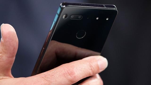 Essential Phone'un Çıkış Tarihi Belli Oldu