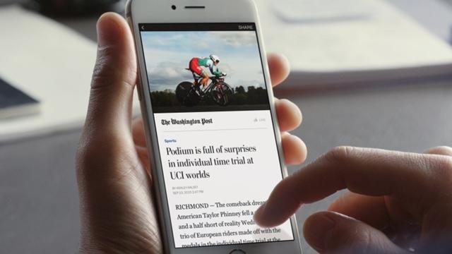 Facebook, Yavaş Yüklenen Web Sitelerini Daha Az Gösterecek
