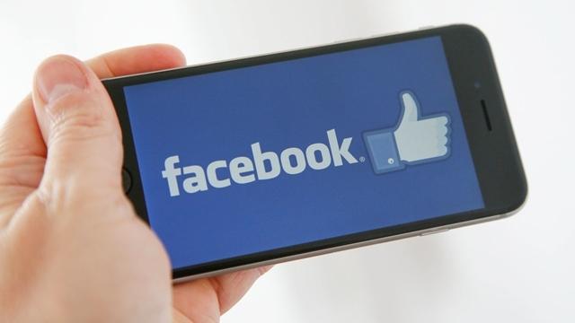 Facebook Görüntülü Grup Sohbet Uygulaması Deniyor
