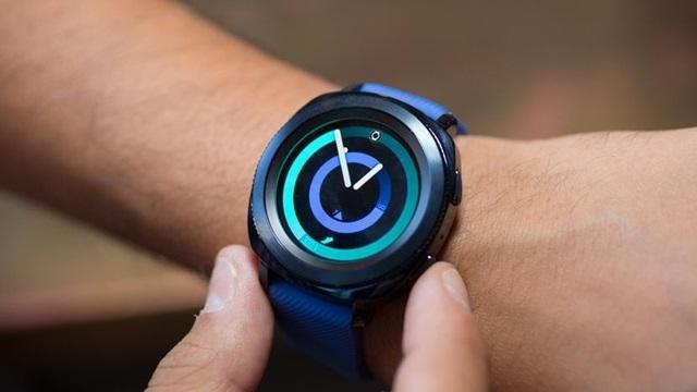 Samsung Gear Sport Ön İnceleme