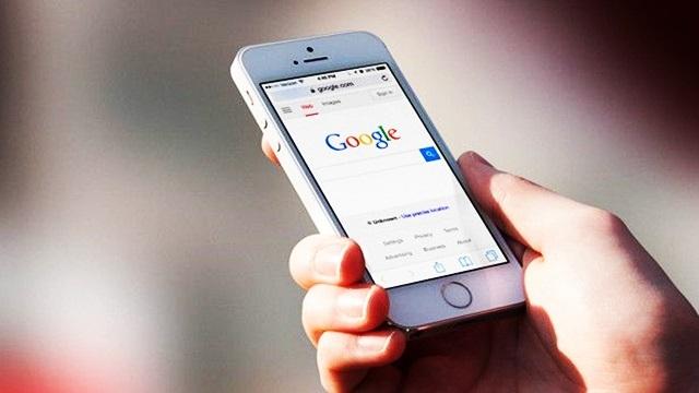 Google'ın iOS Uygulamasına ''Trend Aramalar'' Özelliği Geldi