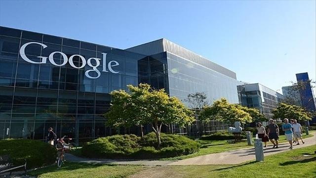 Google San Jose'de Kendi Şehrini Kuruyor