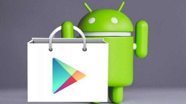 Google, Play Store'a Yeni Güncelleme Getirdi