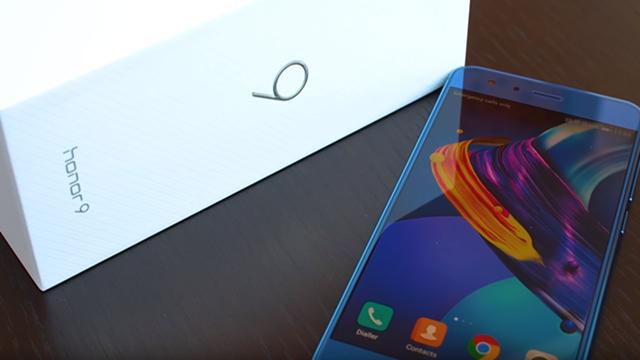 Huawei Honor 9 Fiyatı ve Özellikleri