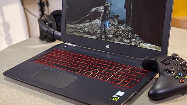 HP'den Overclock Destekli Oyuncu Bilgisayarı: Omen X