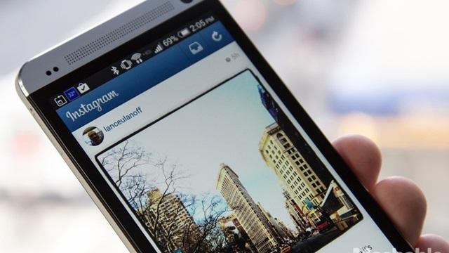 Instagram'da Kare Fotoğraf Zorunluluğuna Son!