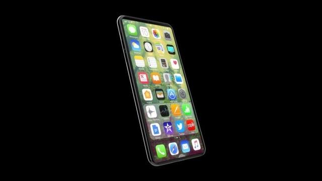 iPhone 8, Saniyenin Milyonda Birinde Yüzünüzü Tanıyacak