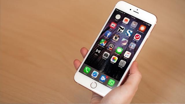 iOS 11'in Destek Vermeyeceği Uygulamalar Belli Oldu