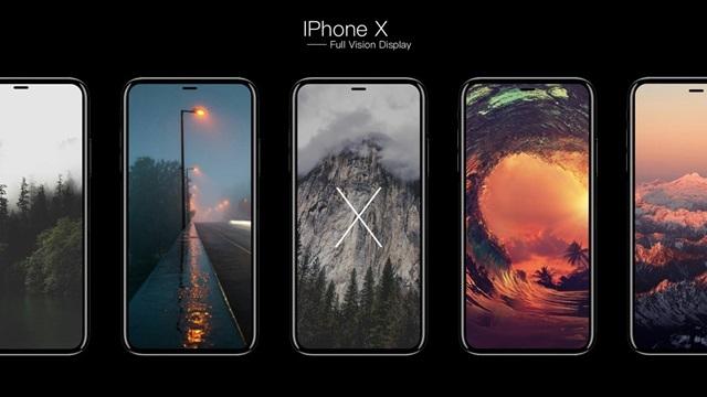 iPhone X'in Kutusu Sızdırıldı! iPhone 8 Yerine iPhone X mi Geliyor?