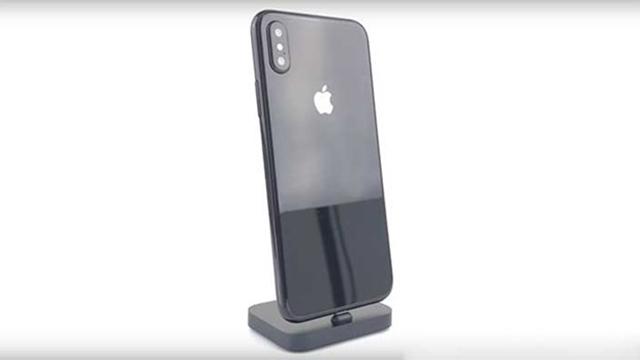 iPhone 8 İle İlgili 2 Yeni Özellik Sızdırıldı