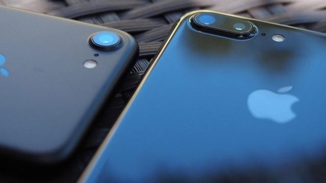 iPhone 8 Çerçevesiz Ekran İle Geliyor!