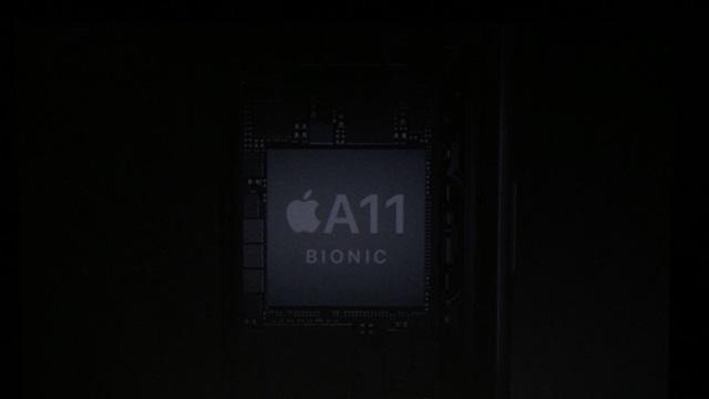 iPhone X'in A11 İşlemcisinin Performansı Ortaya Çıktı