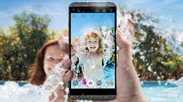 LG Q8 Resmileşti, Çift Ekran İle Geliyor!