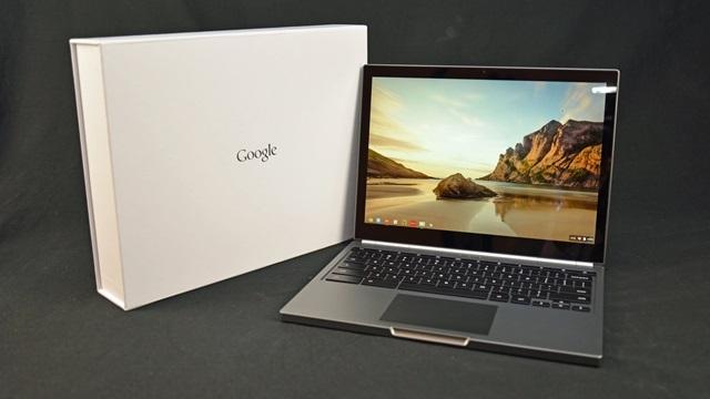 Google'ın Kalem Destekli Pixelbook'u Sızdırıldı