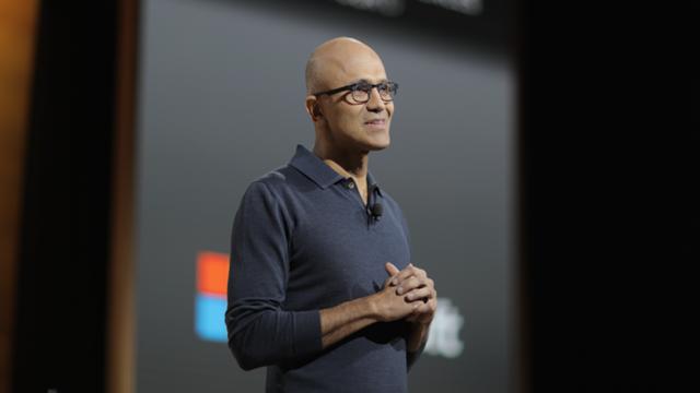 Microsoft, Cloudyn'i Satın Alıyor