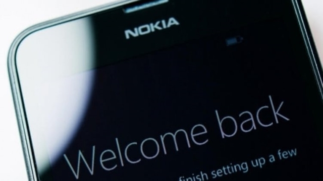 Nokia'dan Giriş Seviyesi Telefon: Nokia 2!