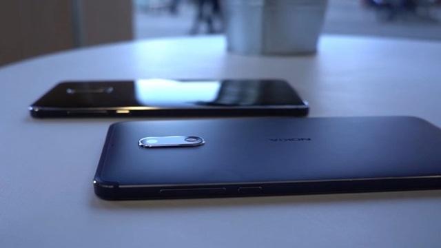 Nokia 6, Hindistan'da Rekor Satış Gerçekleştirdi