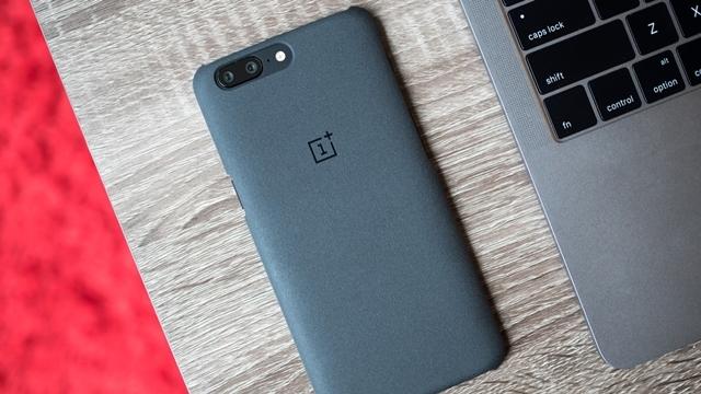 OnePlus 5'in DxOMark Puanı Belli Oldu