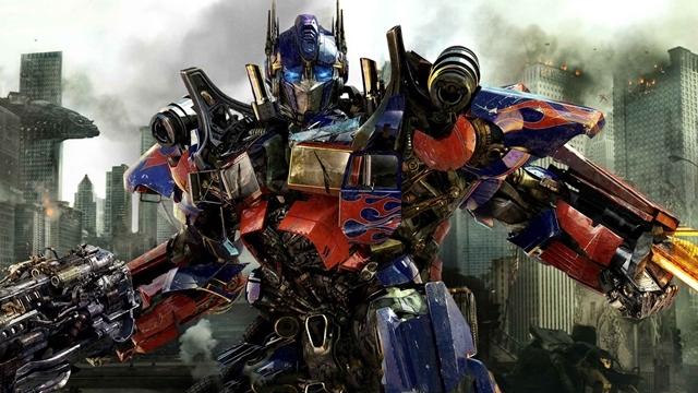 Optimus Prime'lı Powerbank Geliyor