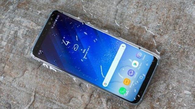 Samsung Galaxy S9, 2018'in Ocak Ayında Gelebilir