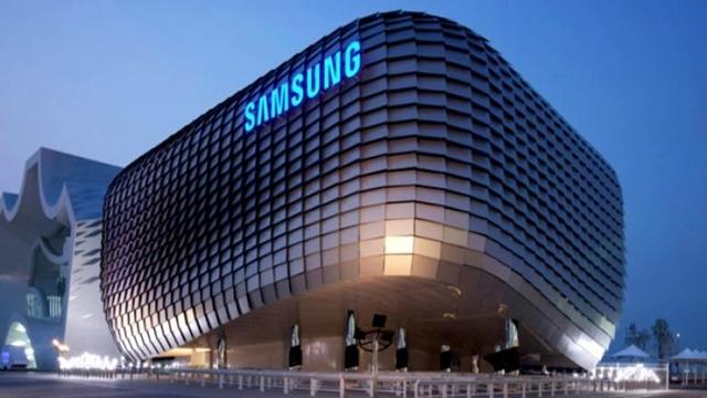 6 Yıldır Asya'nın En İyisi Samsung!