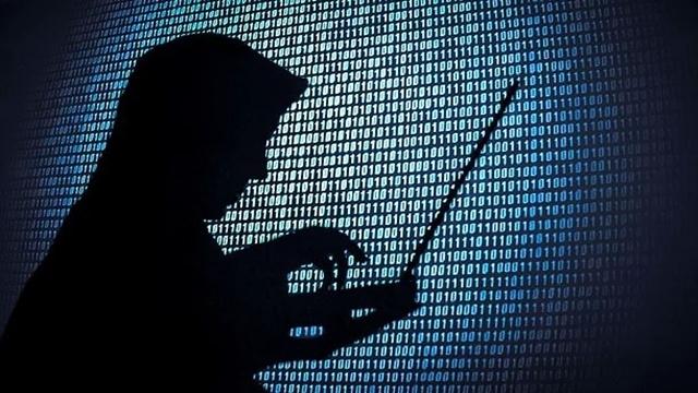 İnternet Korsanları En Çok Türkiye'ye Saldırdı!