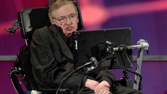 Stephen Hawking'den İnsanlığa Önemli Uyarı