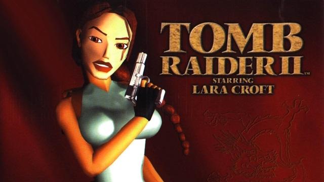 Tomb Raider 2, Unreal Engine 4 İle Yeniden Geliştiriliyor