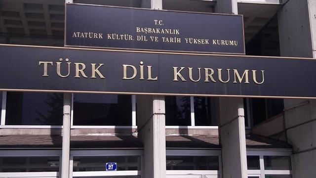 TDK, Başbakanın Uyarısıyla Harekete Geçti