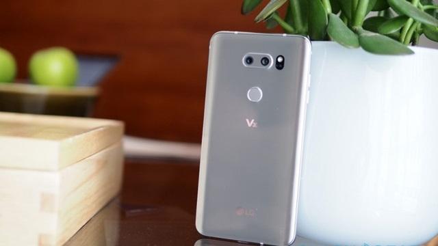 LG V30'un Fiyatı Beklenenden Yüksek Olabilir