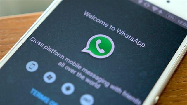 1 Milyar Kişi Her Gün WhatsApp Kullanıyor