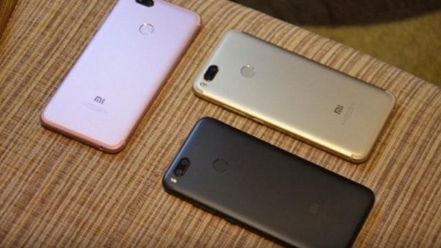 Xiaomi Mi 5X'in Tanıtım Tarihi Resmileşti!