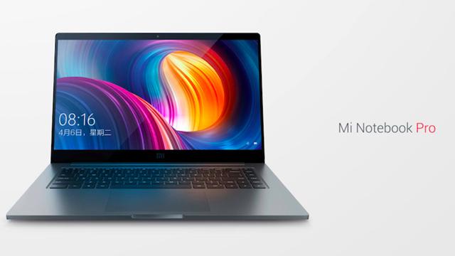 Xiaomi Mi Notebook Pro Teknik Özellikleri ve Fiyatı