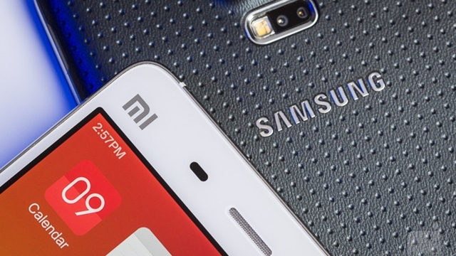 Xiaomi ve Samsung Anlaşmaya Gidiyor