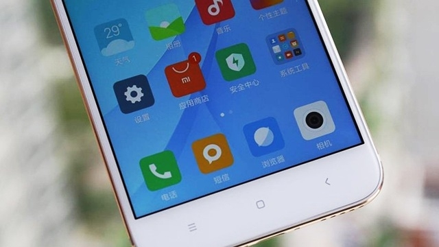 Android One Tabanlı Xiaomi Mi A1 Sızdırıldı