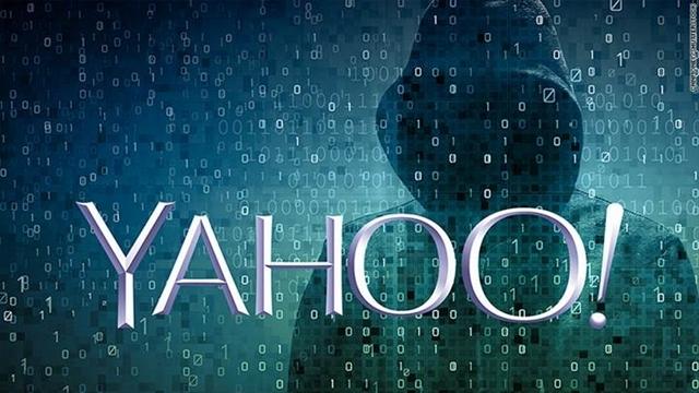 Yahoo'ya Veri İhlali Nedeniyle Dava Açılabilir