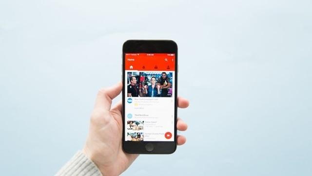 YouTube, Canlı Yayın Performansını Geliştiriyor