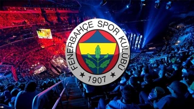 Fenerbahçe e-Spor Takımı Resmi Olarak Kuruldu