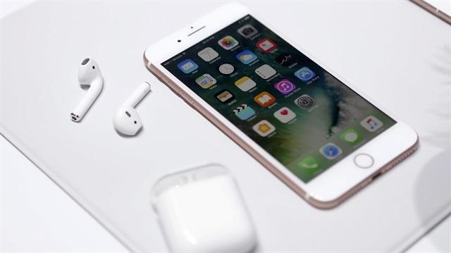 32GB iPhone 7'ler Daha Yavaş Çalışıyor
