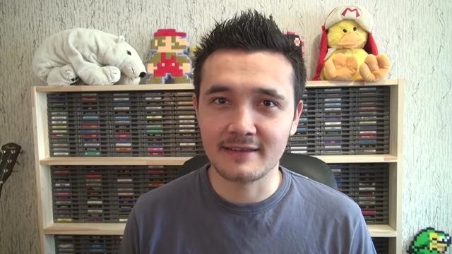 Bir Oyuncu Yapılmış Bütün NES Oyunlarını Bitirdi