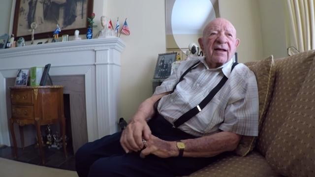 97 Yaşındaki Adamın Tesla ile İmtihanı