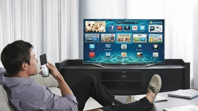 Akıllı Televizyonlardaki Büyük Tehlike!