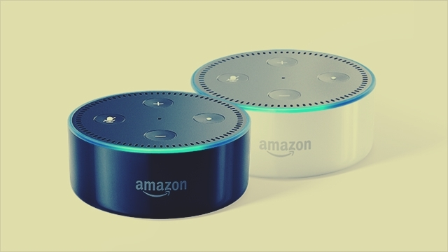 Amazon Echo'dan Kan Donduran CIA Cevabı
