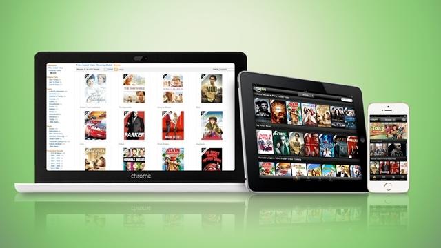 Amazon Video, Apple TV'ye Geldi
