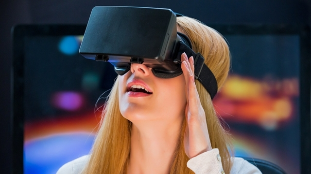 AMD'den Kablosuz VR Teknolojilerine Yatırım