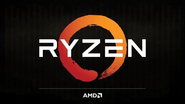 AMD Ryzen İşlemciler Sene Sonunda Dizüstü PC'lere Geliyor